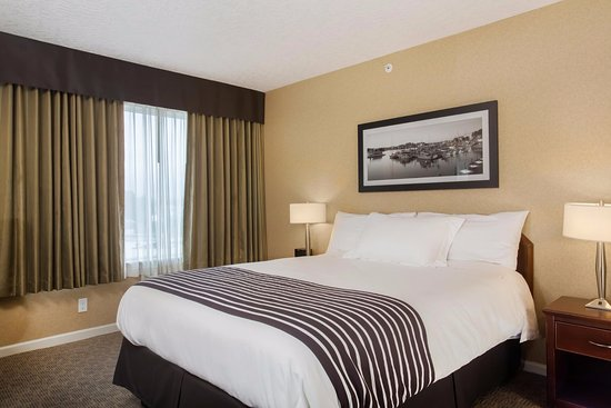Sandman Hotel Penticton Reviews