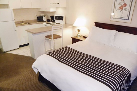 Sandman Hotel Penticton Φωτογραφία