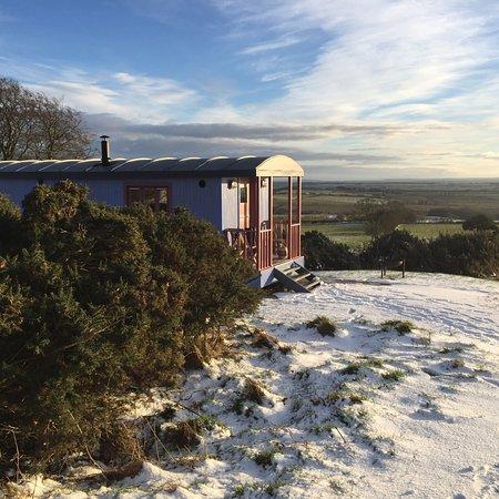 Longhorsley, UK: A magical setting