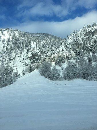 Bramberg am Wildkogel, Austria: photo1.jpg