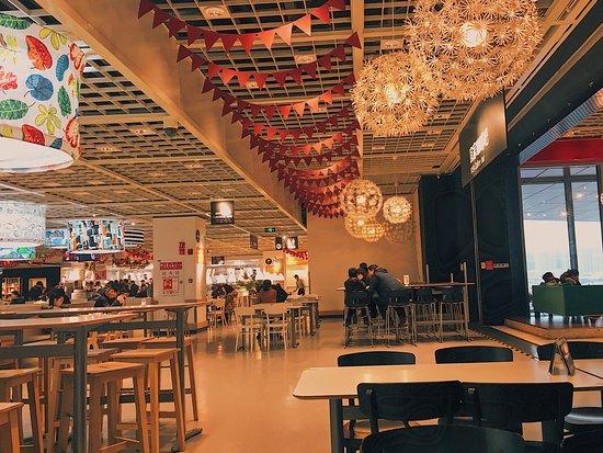 Ikea Restaurant Wuhan Restaurant Reviews Amp Photos