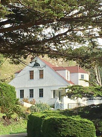 Coast Guard House Historic Inn