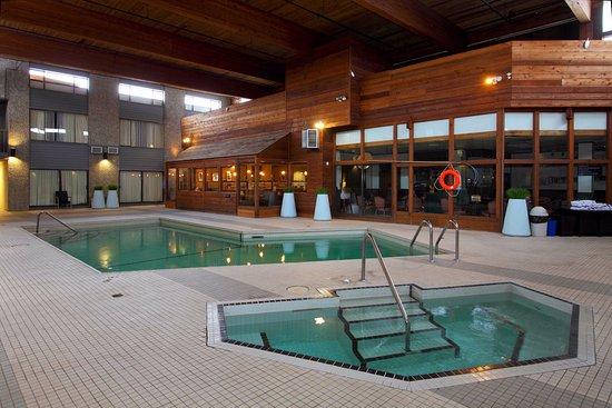 Bilde fra Sandman Hotel Revelstoke