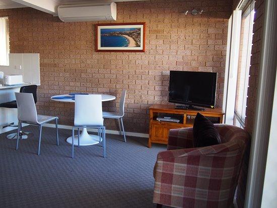 Tathra, Australia: loving area