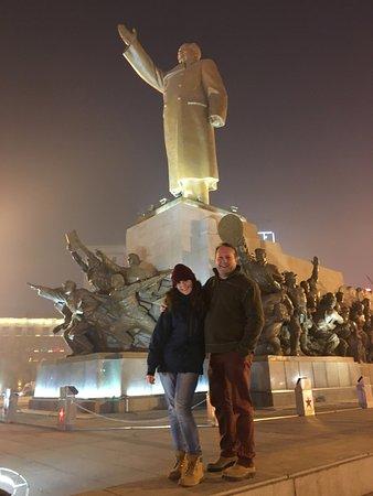 Shenyang Zhongshan Square: The Shenyang photo
