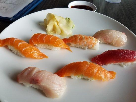 Sima-Ichi Sushi: 20170120_123552_large.jpg