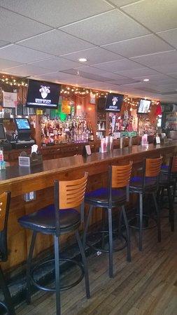 Portland, CT: Bar