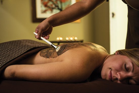 Fish Camp, Californie : Ascent Spa at Tenaya Lodge - Massage