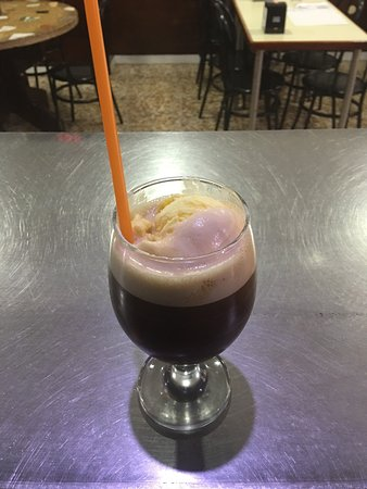 Santa Coloma de Gramenet, Ισπανία: Bar restaurante Extremeño