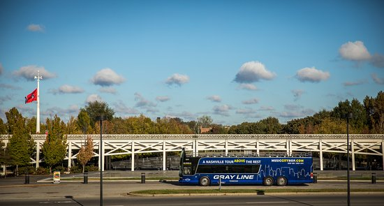 Gray Line Tours In Nashville Tennessee