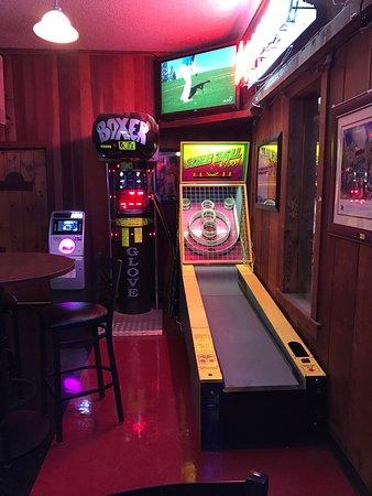 Ukiah, كاليفورنيا: The Pub