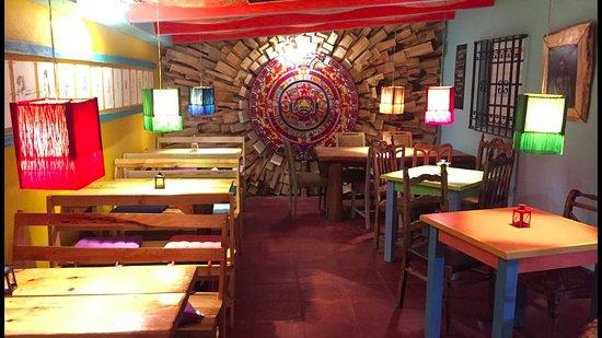 Los Cuadros Maldonado Restaurant Bewertungen Telefonnummer