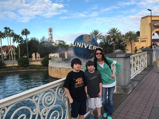 Loews Portofino Bay Hotel at Universal Orlando : photo0.jpg