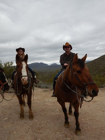 Cave Creek, AZ: Great Ride!