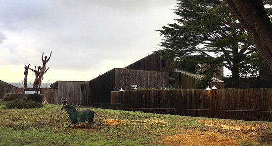The Sea Ranch, CA: Sea Ranch Lodge