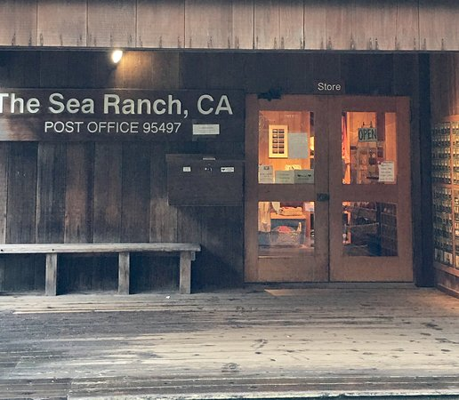 The Sea Ranch, Kalifornia: Sea Ranch Lodge