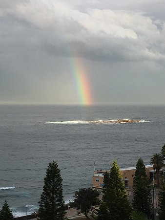 Coogee, Australia: Awesome stay. Hotel infrastructure a little tired and in need of some freshening up, but best st