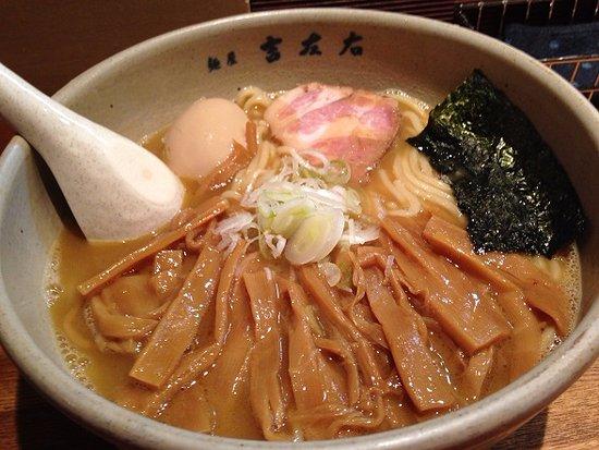 MENYA KISSOU, Koto - Koto / Edogawa / Shinkoiwa - Restaurant ...