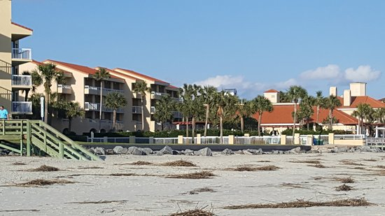 The King and Prince Beach and Golf Resort: 20170120_161629_large.jpg