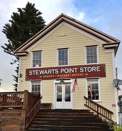 stewarts point Stewarts point tourism: tripadvisor has 66 reviews of stewarts point hotels, attractions, and restaurants making it your best stewarts point resource.