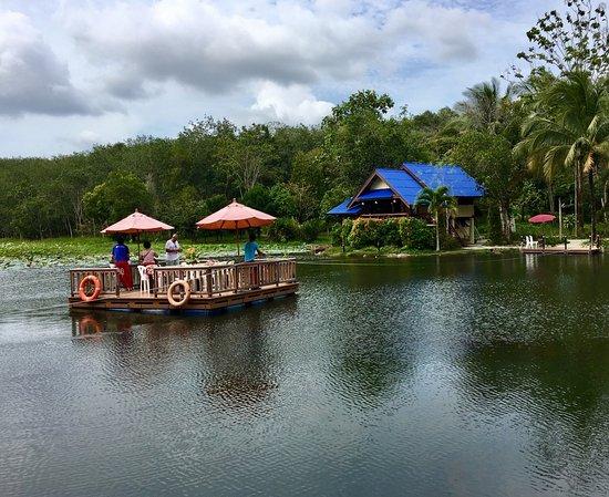 Sadao, Thailand: Goodview