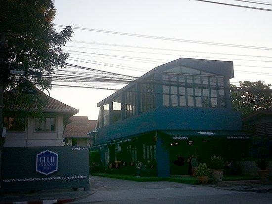 Glur Chiangmai: Out door