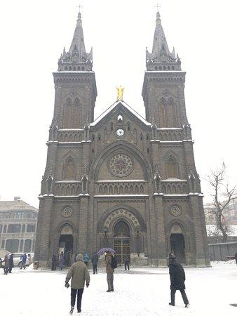 Shenyang Church