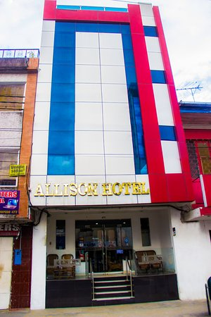 Allison Hotel S.A.C.