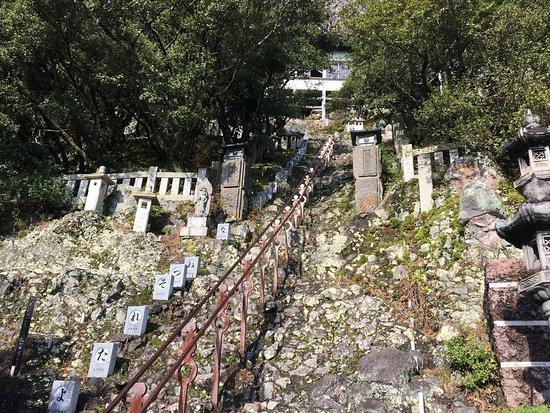 Shodojima 88 Holy Sites Visiting
