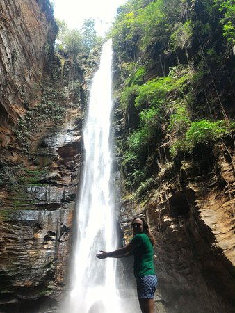 Chapada das Mesas National Park Photo