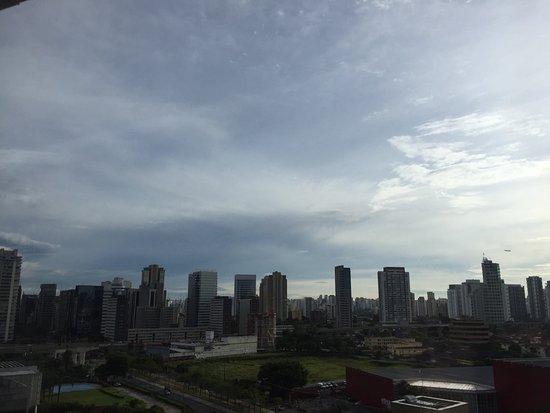 Grand Hyatt Sao Paulo: photo0.jpg