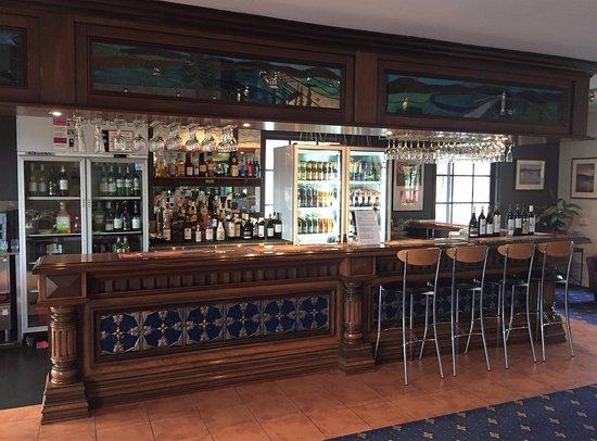 Eden, Australia: Restaurant Bar