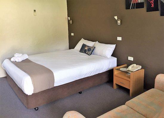 Eden, Австралия: Queen Room
