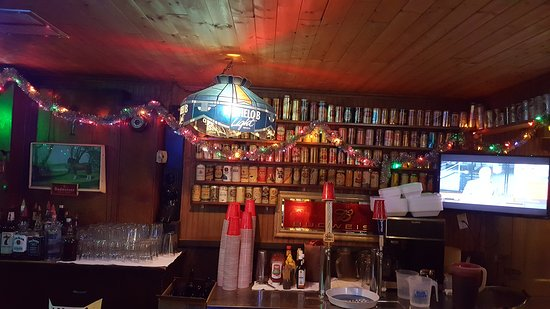 Moberly, MO: Lula's Tavern