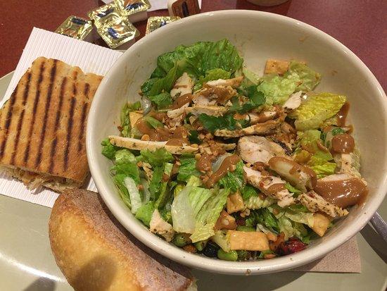 Panera Bread Denver 3700 Quebec St Stapleton Restaurant