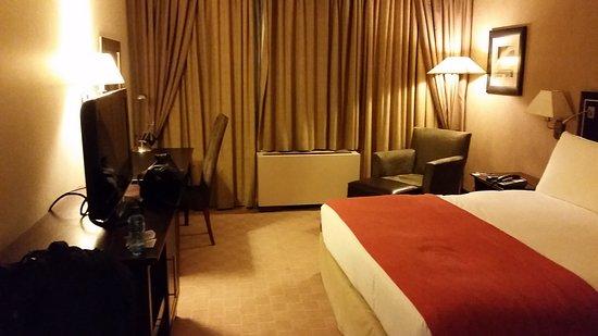 Foto Southern Sun O.R Tambo International Hotel