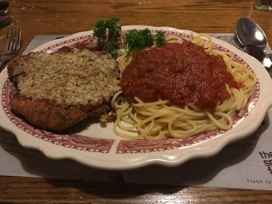 Old Spaghetti Factory Canada. 16K likes. People have returned to the Old Spaghetti Factory time and time again to enjoy our great food in unique.