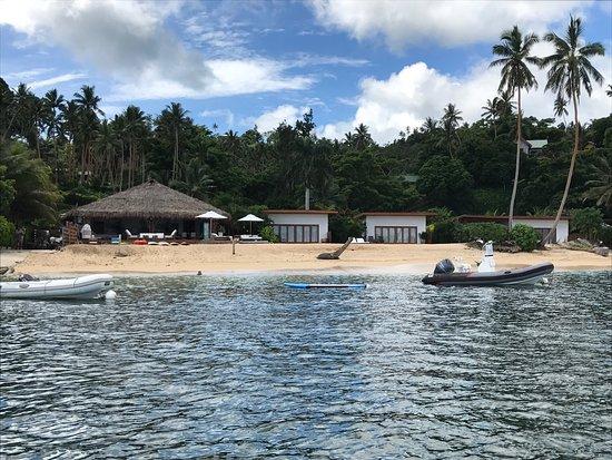 Tides Reach Resort Photo