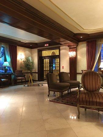 モリスタウン, ニュージャージー州, マディソン ホテル