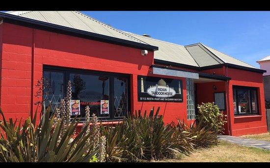 This is the best Indian Restaurant in Burnie Tasmania