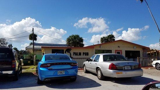 Palm Bay, FL: the bar