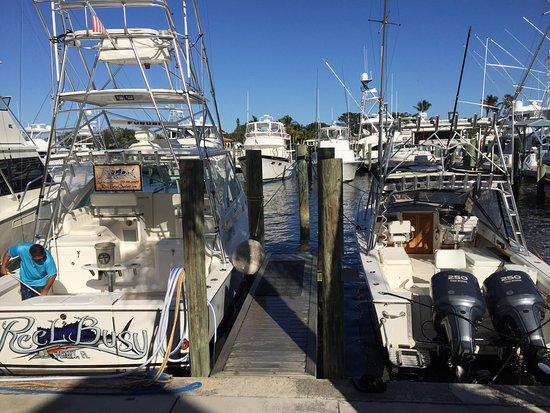 Pirate's Cove Resort and Marina: photo0.jpg