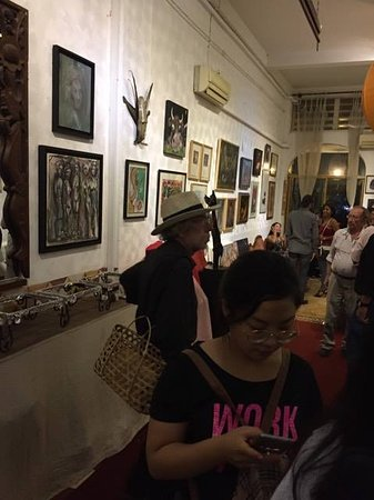 O.Menge Gallery