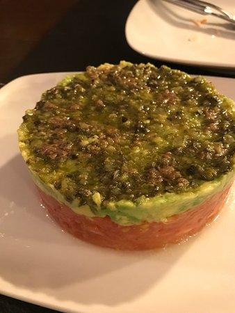 Majadahonda, España: La Travesía Gourmet