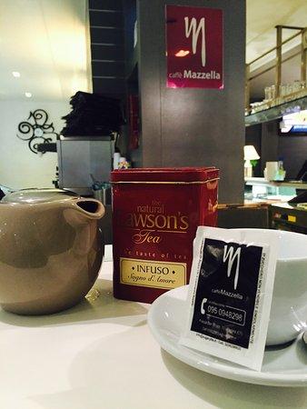 Pedara, Włochy: Caffè Mazzella