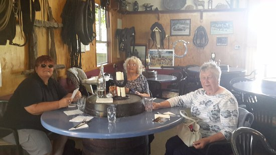 Coach House Country Cafe Pirongia
