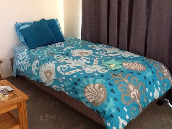 Windang, Australia: Our newest addition to Room 2 is a single bed