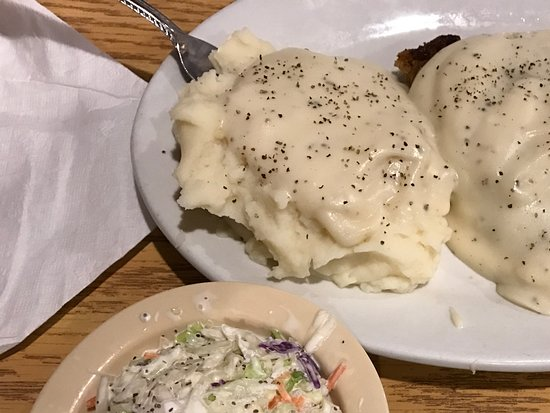 Skiatook, OK: Chicken Fried Steak Dinner