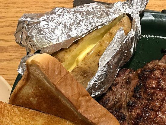 Skiatook, OK: Ribeye Steak Dinner