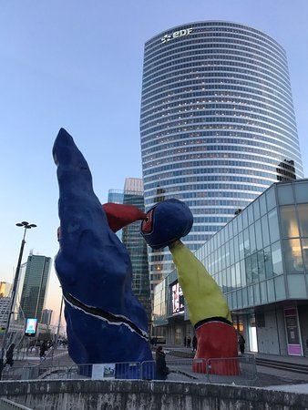 La Defense, Francia: photo7.jpg